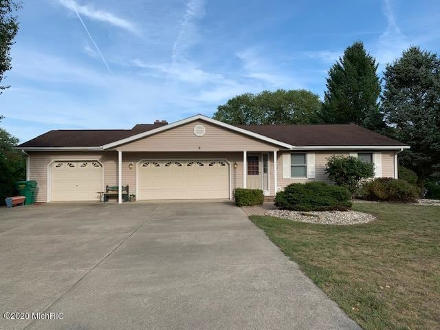 61902 Bayshore Drive, Sturgis, MI 49091 - MLS#: 20038460