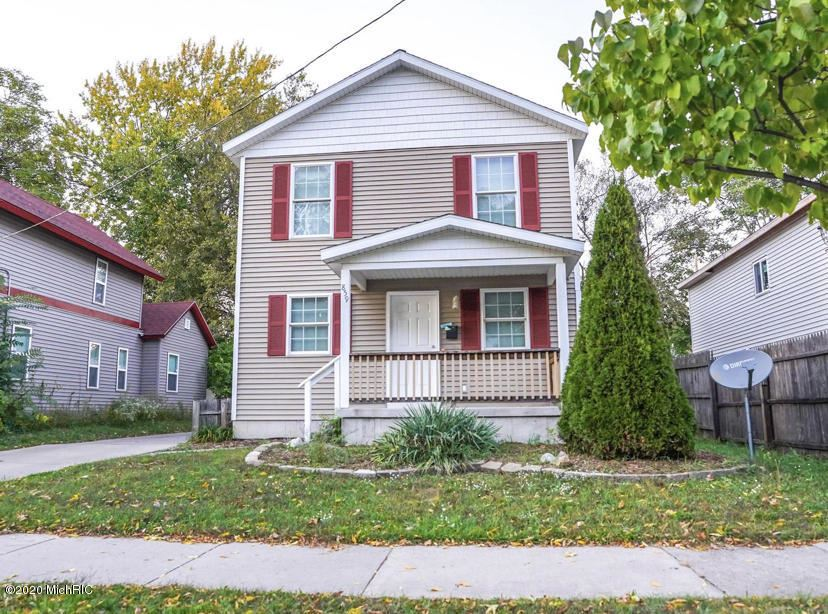 859 Sherman Street SE, Grand Rapids, MI 49506 - #: 20042462