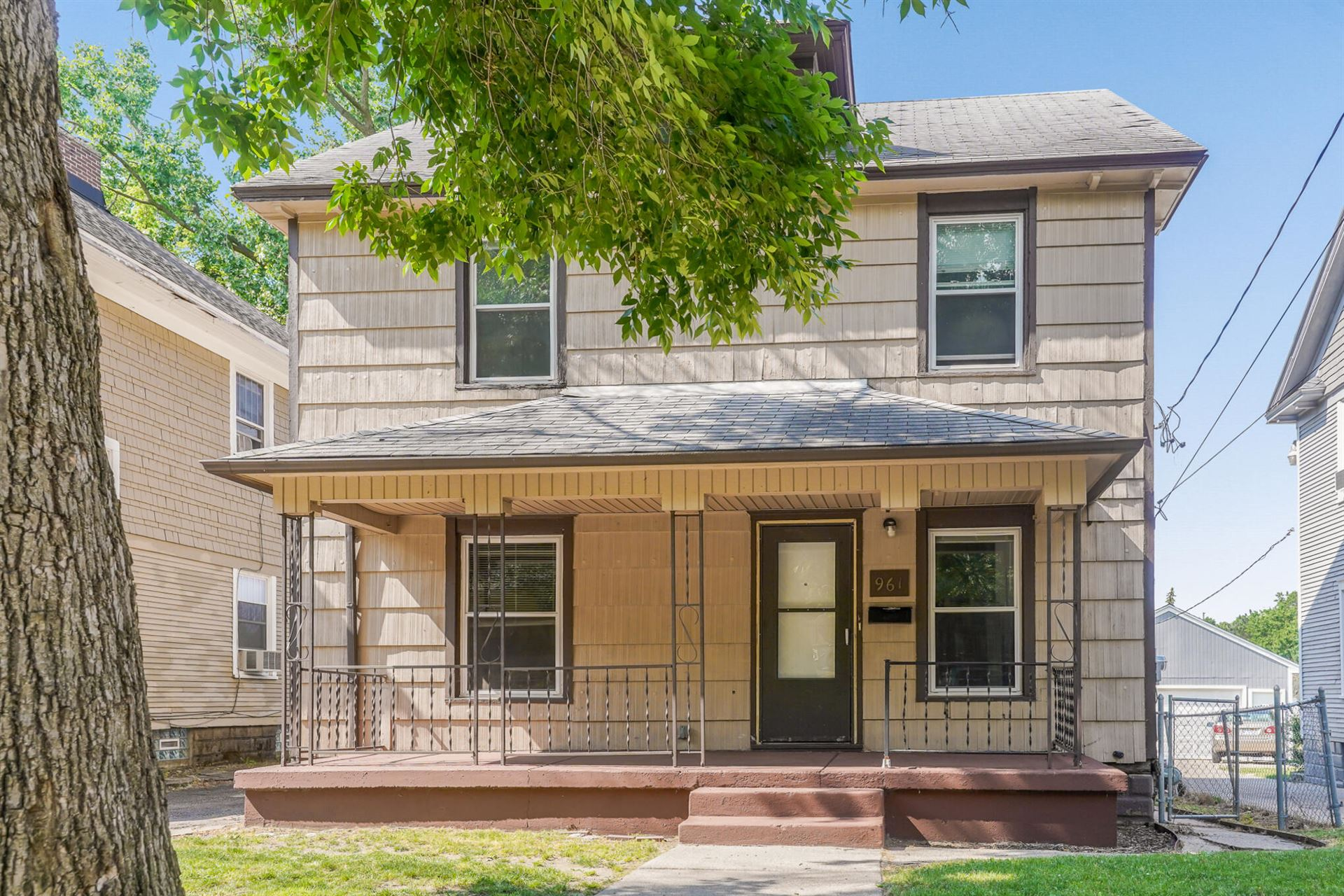 961 Dunham Street SE, Grand Rapids, MI 49506 - MLS#: 21022462