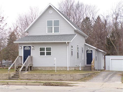 Photo of 648 Phillips Street, South Haven, MI 49090 (MLS # 21009463)
