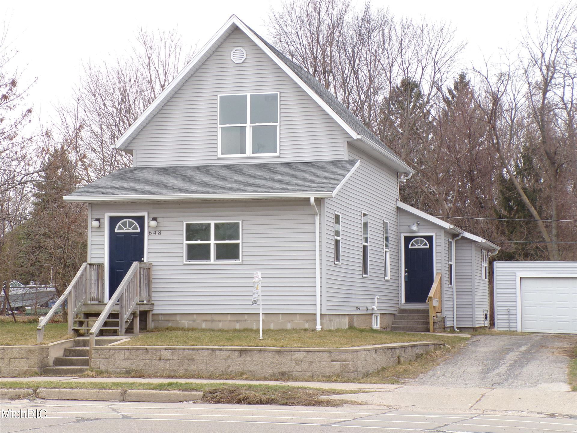 648 Phillips Street, South Haven, MI 49090 - MLS#: 21009463