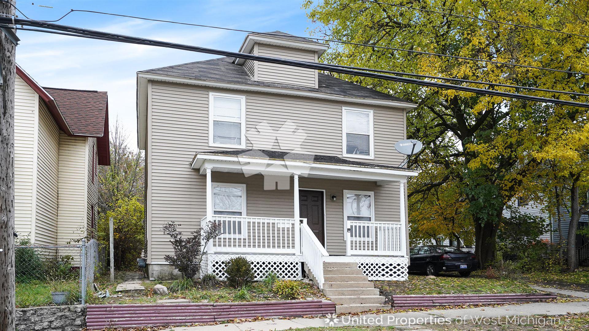911 Thomas Street SE, Grand Rapids, MI 49506 - MLS#: 21015463