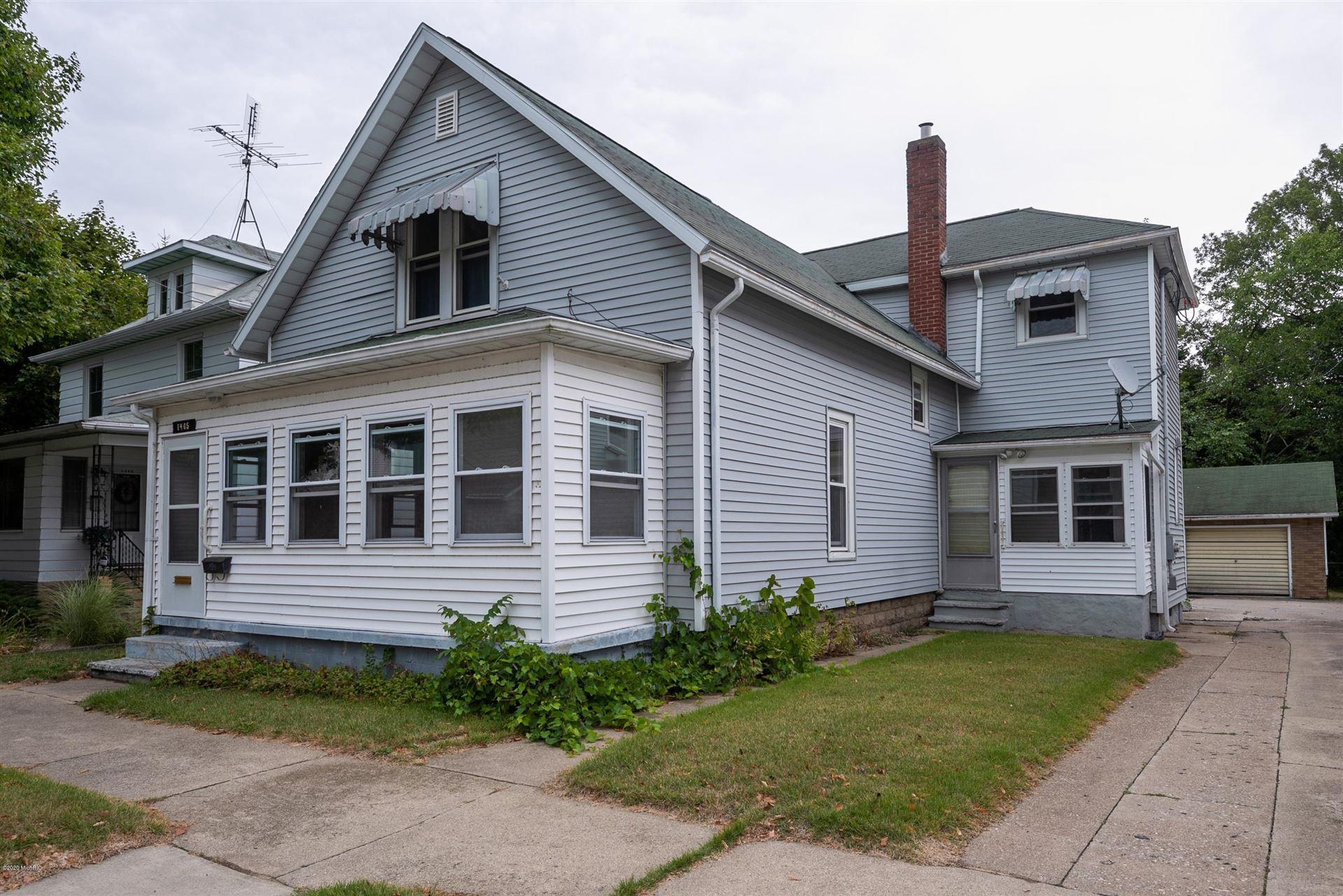 1405 Morton Avenue, Saint Joseph, MI 49085 - MLS#: 20037464