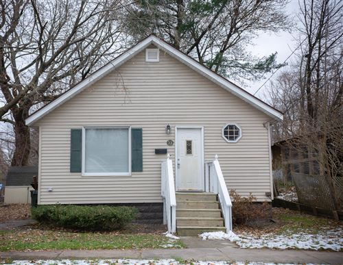 Photo of 901 W Grand Avenue, Muskegon, MI 49441 (MLS # 19057465)