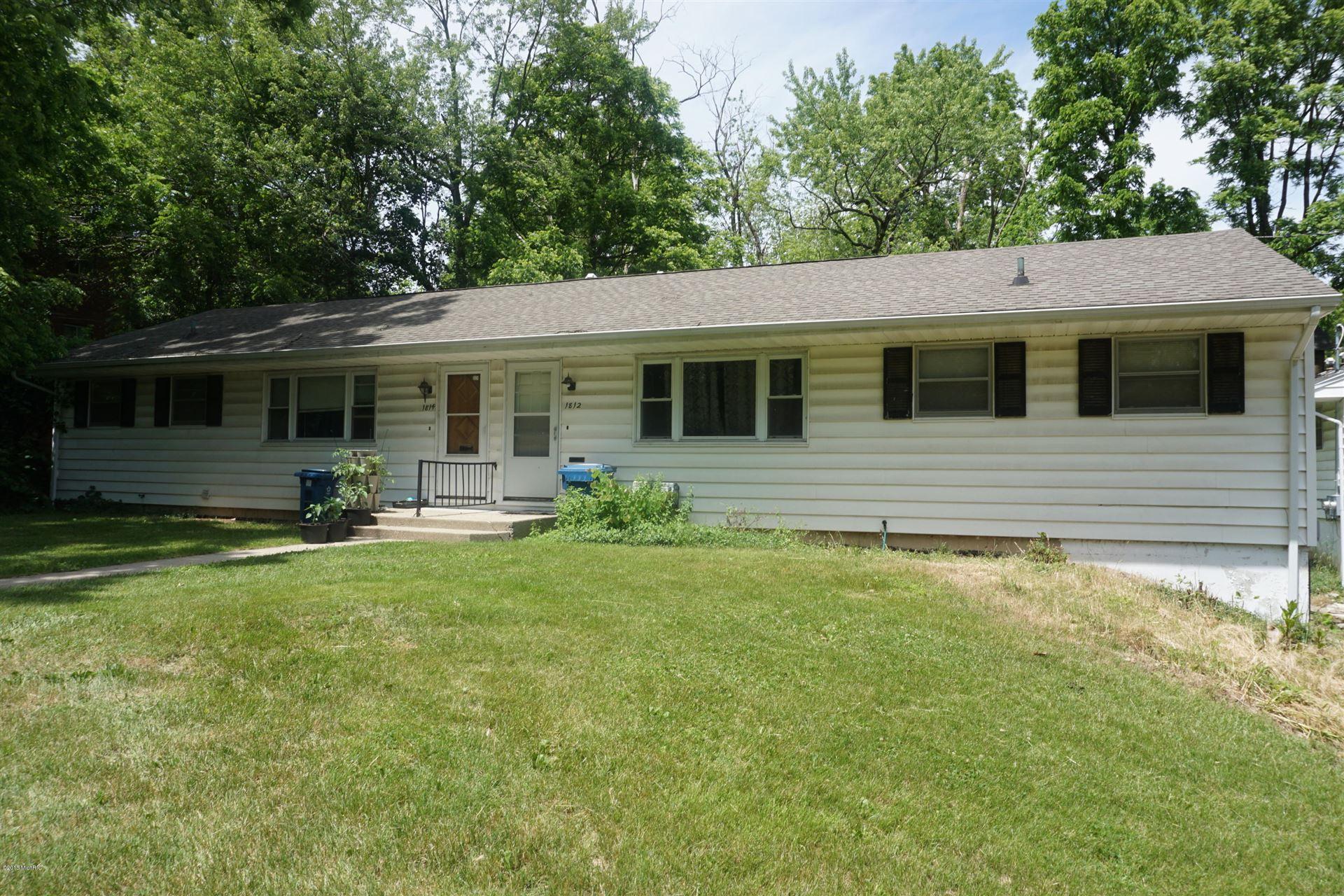 1814 Academy Street, Kalamazoo, MI 49006 - MLS#: 20027465