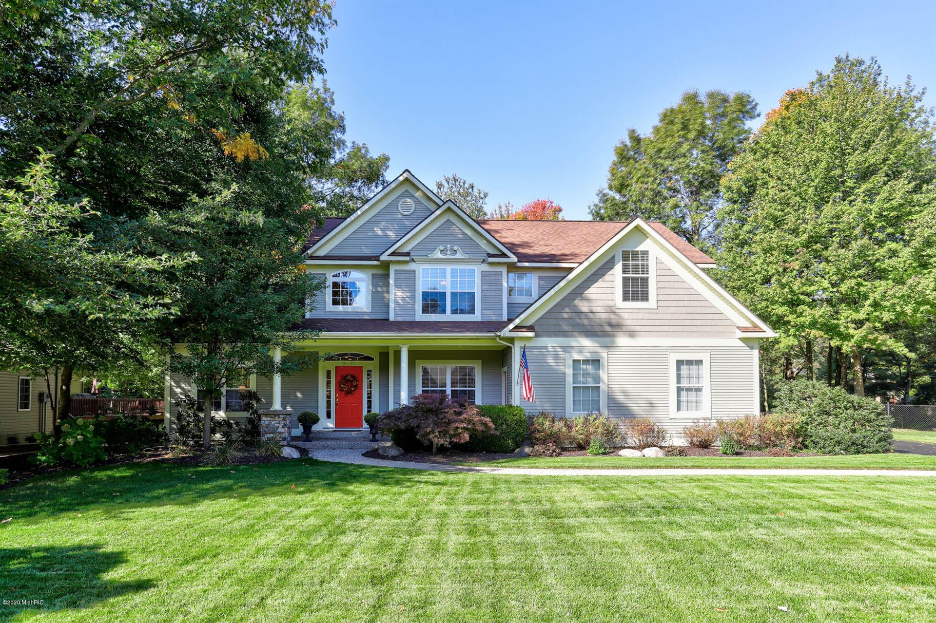 2991 Foxboro Lane, Holland, MI 49424 - MLS#: 20042466