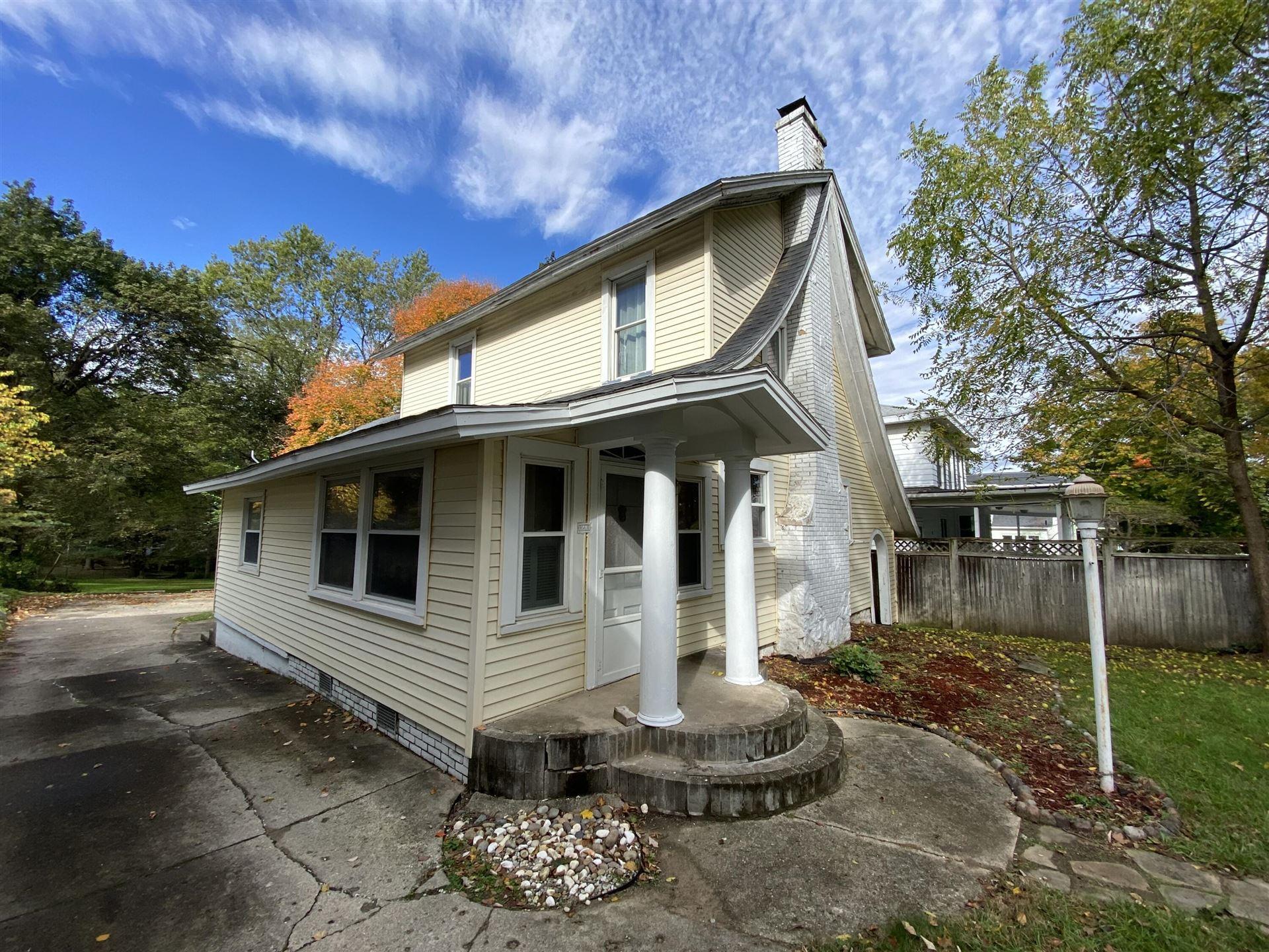 74 N West Street, Hillsdale, MI 49242 - MLS#: 21111467