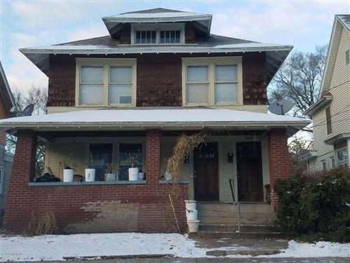 Photo of 931 Alexander Street SE #933, Grand Rapids, MI 49507 (MLS # 18057468)