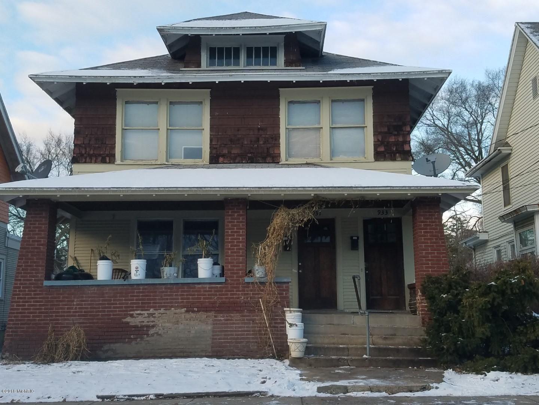 931 Alexander Street SE #933, Grand Rapids, MI 49507 - MLS#: 18057468