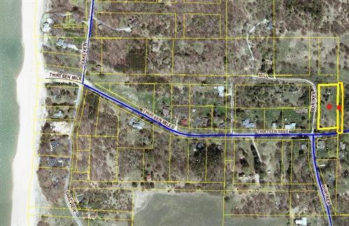 Photo of 3130 Thirteen Mile Road Road, Bear Lake, MI 49614 (MLS # 21022469)