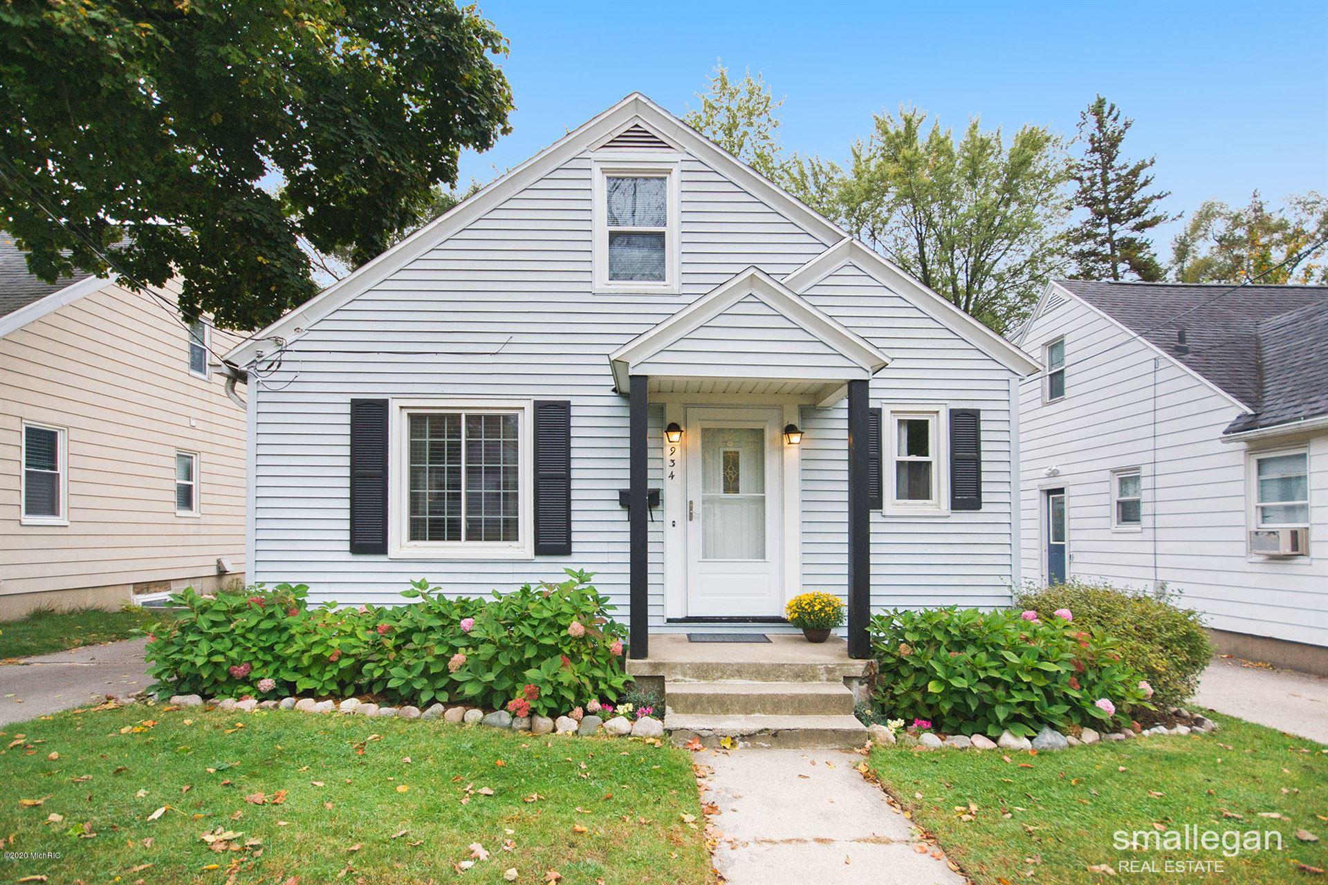 934 Merritt Street SE, Grand Rapids, MI 49507 - MLS#: 20043469