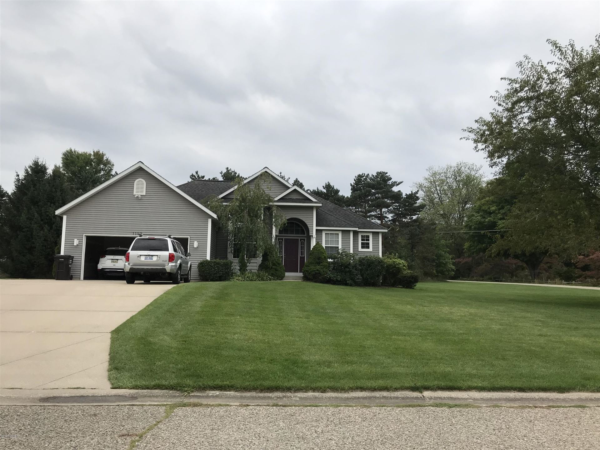 1150 Jill Louise Court, Holland, MI 49424 - MLS#: 20047469