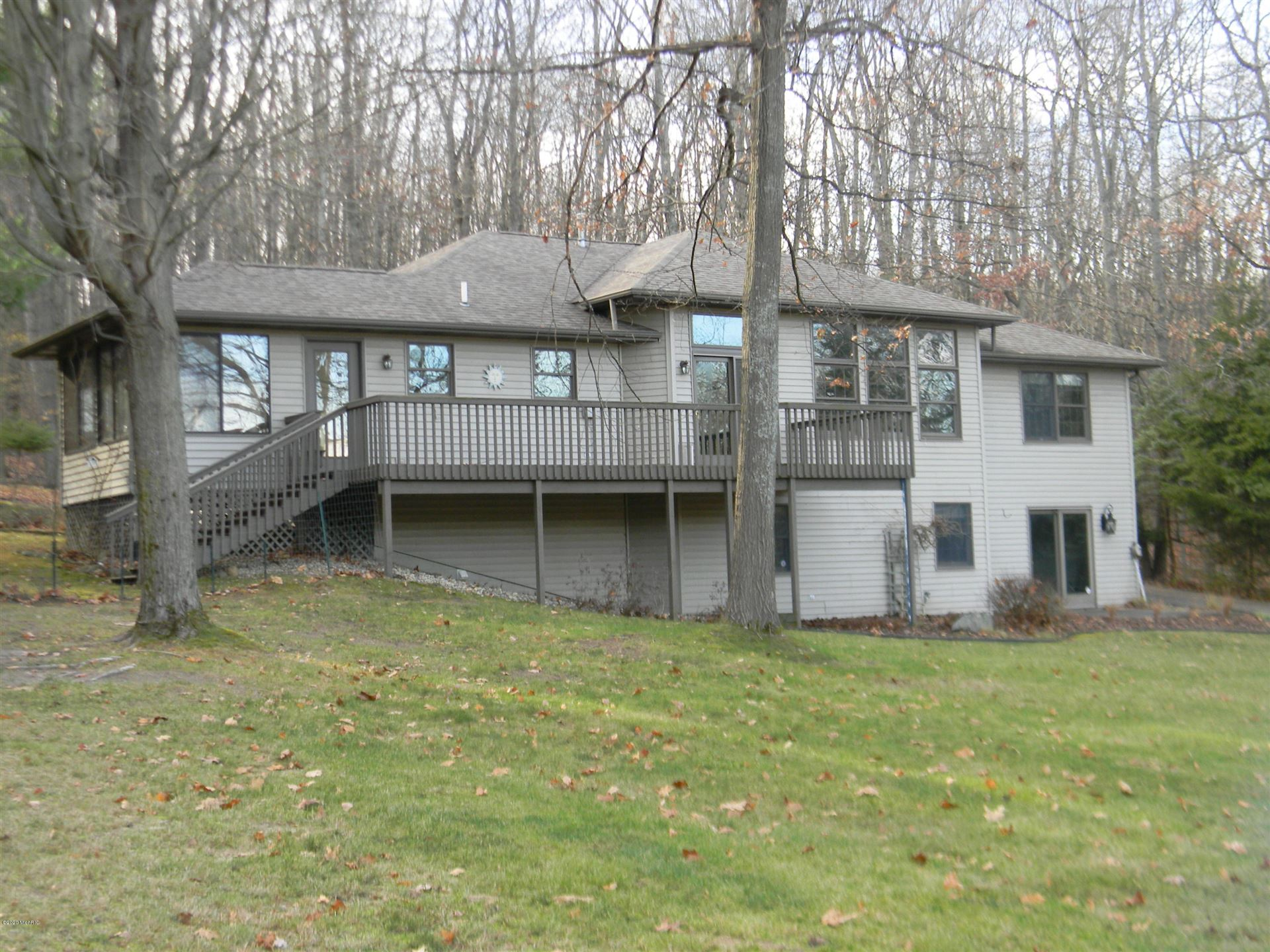 10155 Lost Canyon, Canadian Lakes, MI 49346 - #: 20048470