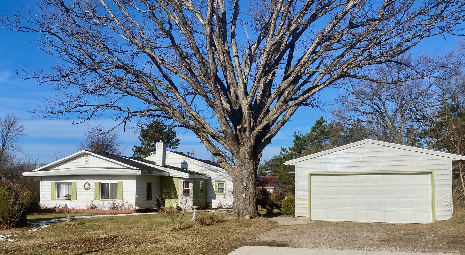 1003 Lawndale Street, Ludington, MI 49431 - MLS#: 20003471