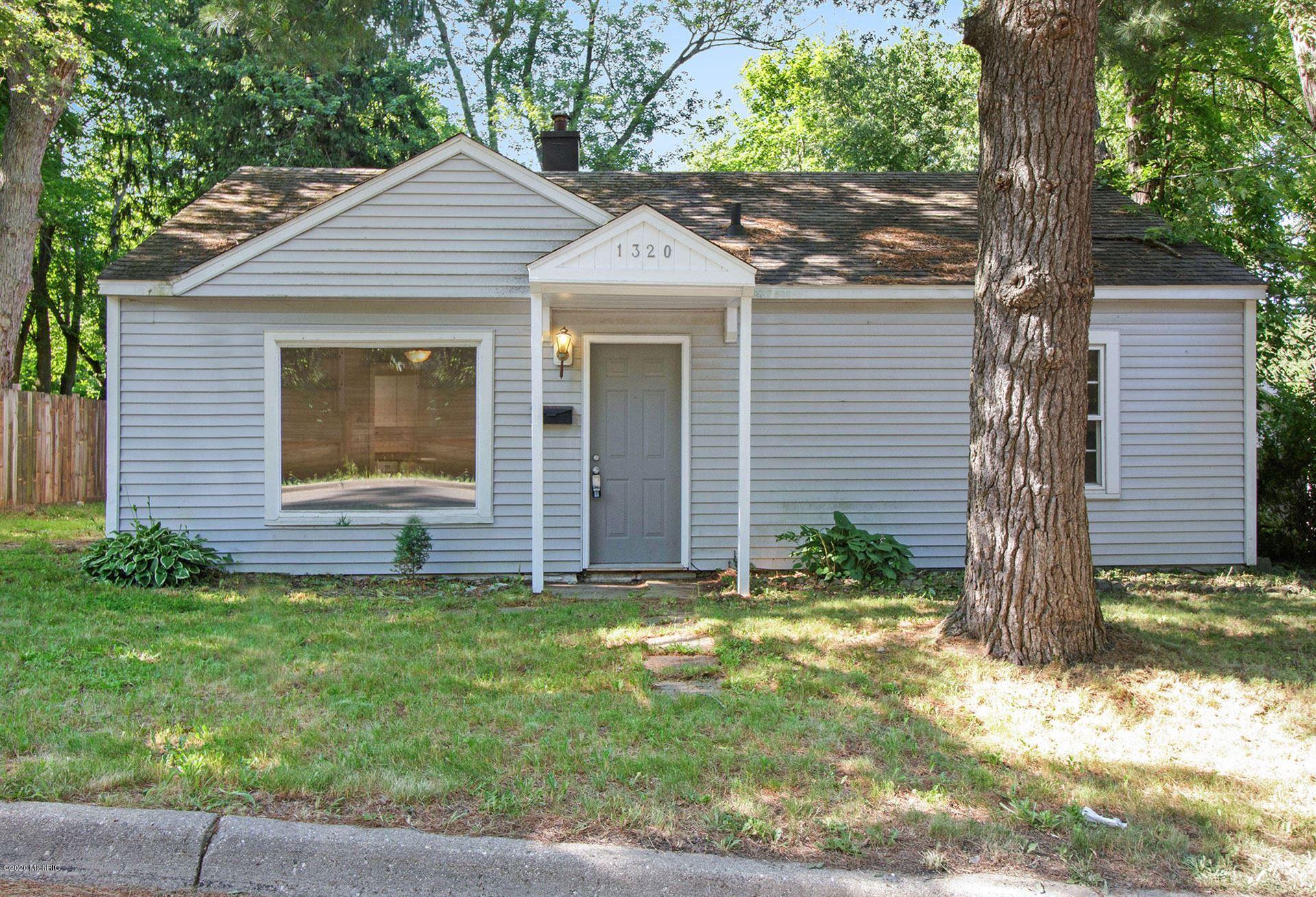 1320 Ogden Avenue, Kalamazoo, MI 49006 - MLS#: 20024471