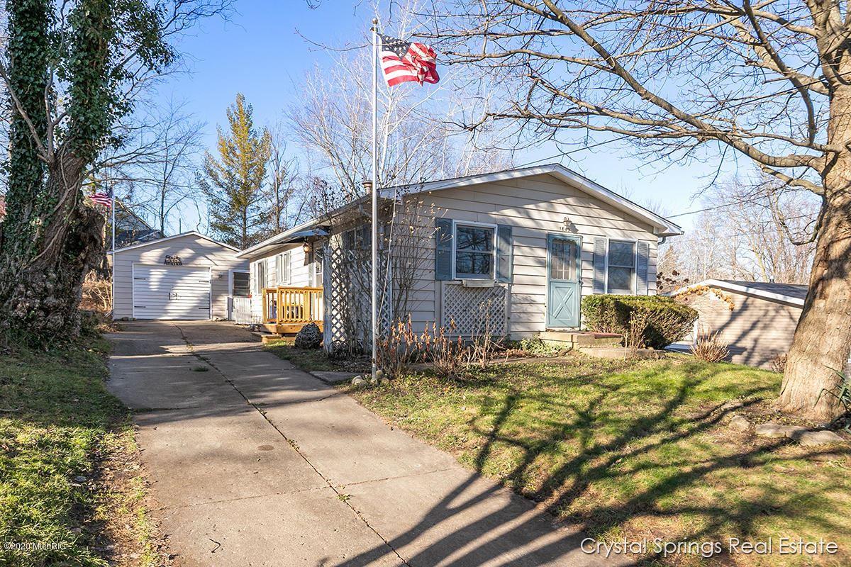 1849 Ball Avenue NE, Grand Rapids, MI 49505 - MLS#: 20049471