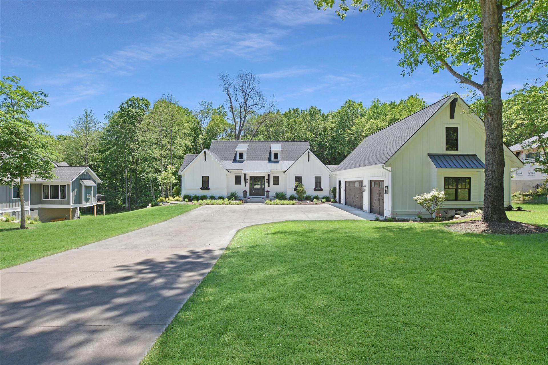4084 Legend Woods Lane, Grand Rapids, MI 49525 - MLS#: 21022473