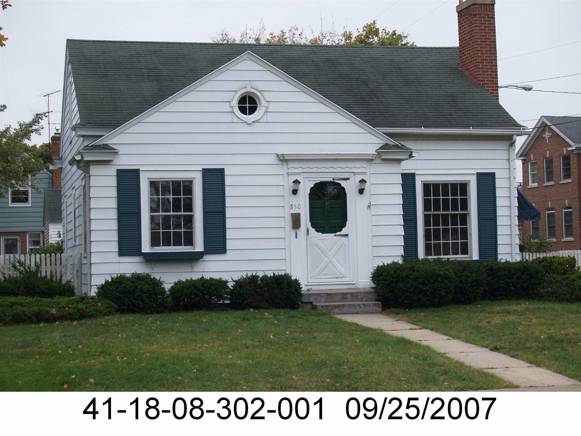 850 Alger Street SE, Grand Rapids, MI 49507 - MLS#: 21016474