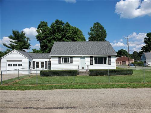 Photo of 207 S Washington Street, White Pigeon, MI 49099 (MLS # 20025475)