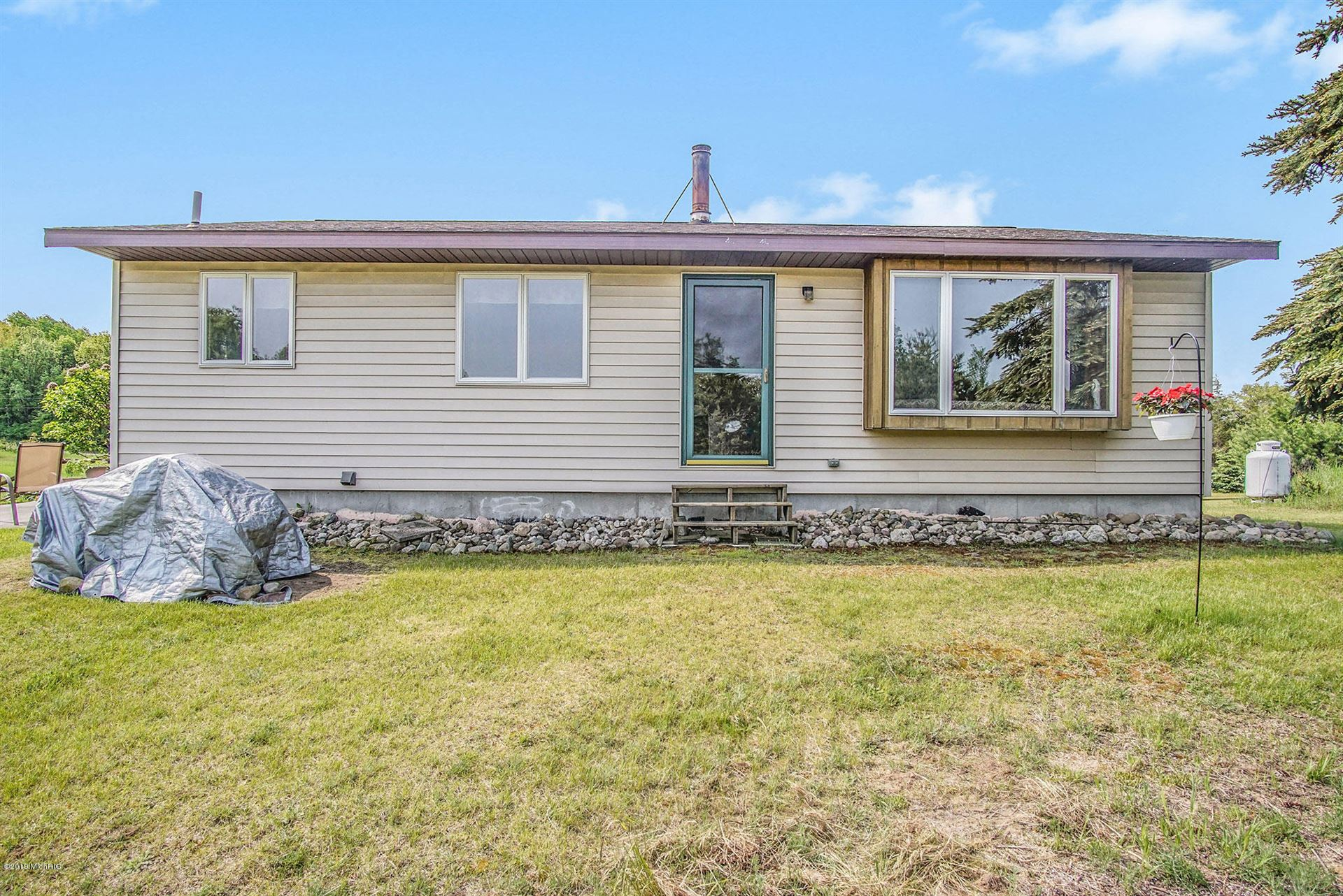 1321 Clinton Lane, White Cloud, MI 49349 - #: 19024475