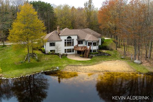 Photo of 6121 136th Avenue, Saugatuck, MI 49453 (MLS # 20035476)