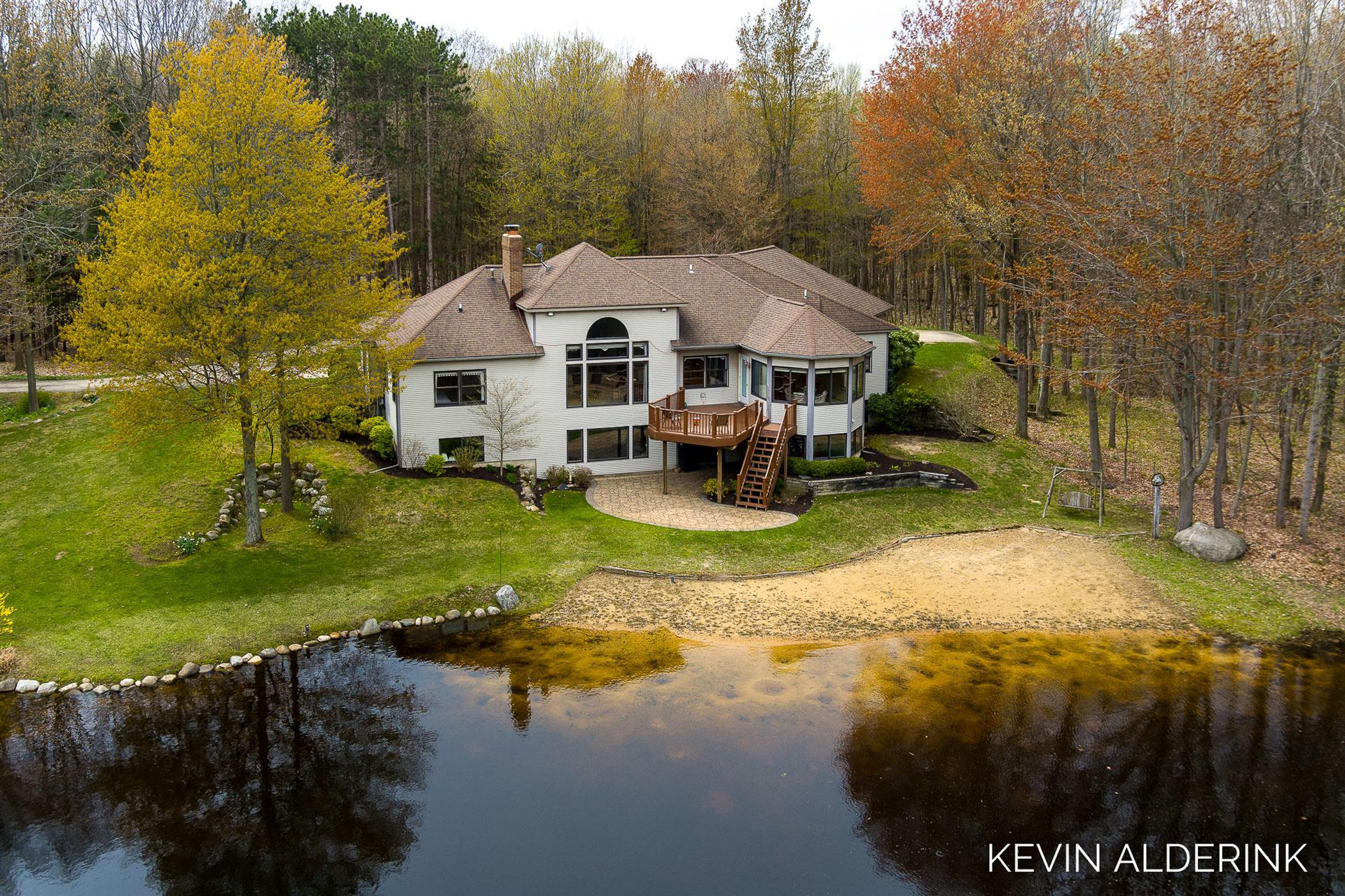 6121 136th Avenue, Saugatuck, MI 49453 - MLS#: 20035476