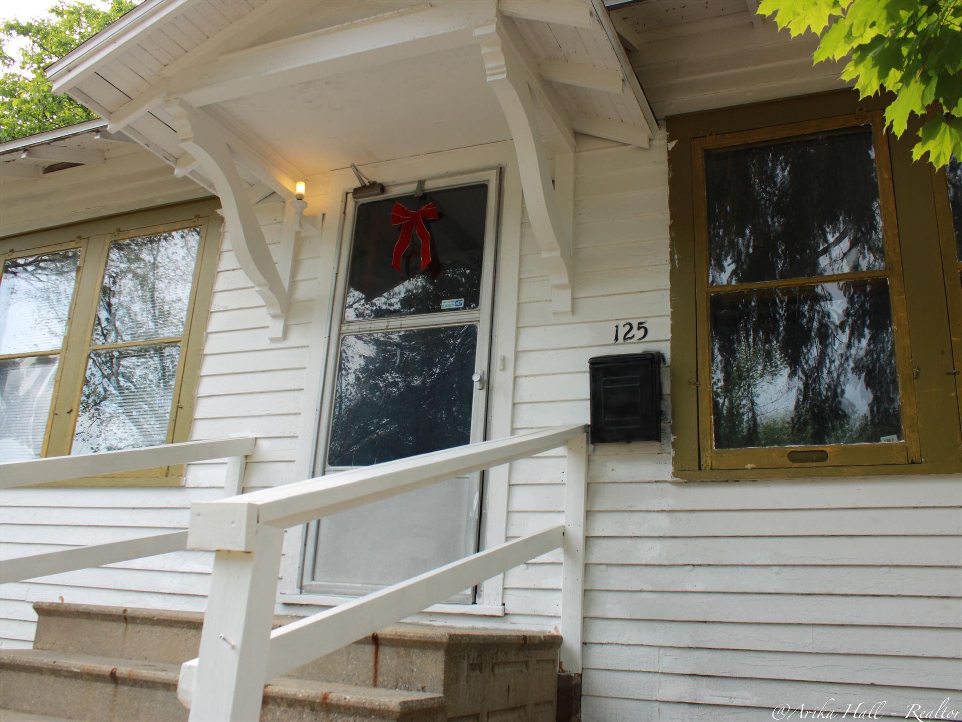 125 Parker Avenue, Benton Harbor, MI 49022 - MLS#: 21020476