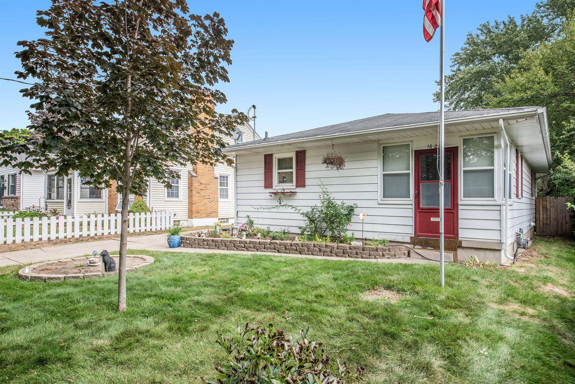 1622 Tamarack Avenue NW, Grand Rapids, MI 49504 - MLS#: 21105477