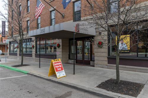 Photo of 350 E Michigan Avenue #Suite 420, Kalamazoo, MI 49007 (MLS # 18057478)