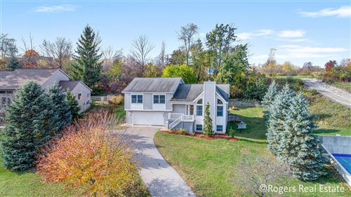 Photo of 3885 Murray View Drive NE, Lowell, MI 49331 (MLS # 20044478)