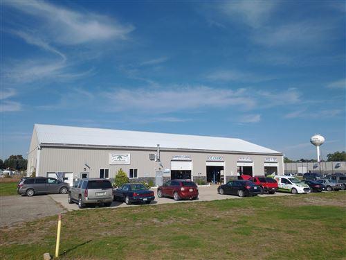 Photo of 4990 W Progress Drive, Ludington, MI 49431 (MLS # 21111478)