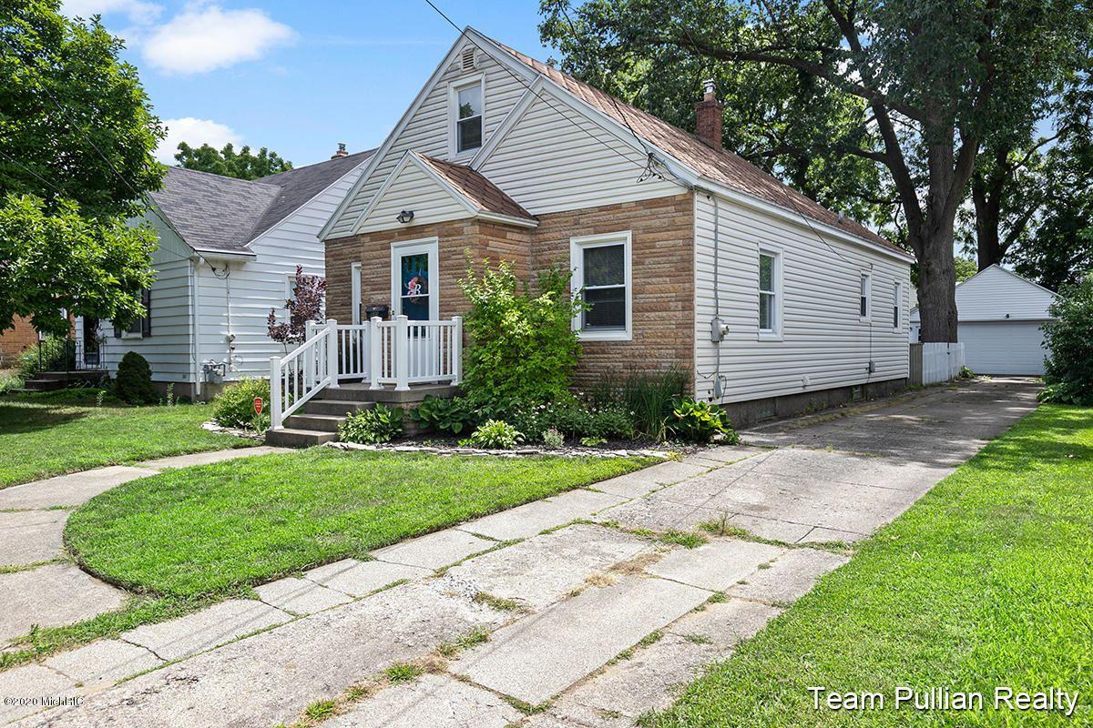 910 Walsh St Street SE, Grand Rapids, MI 49507 - MLS#: 20030478