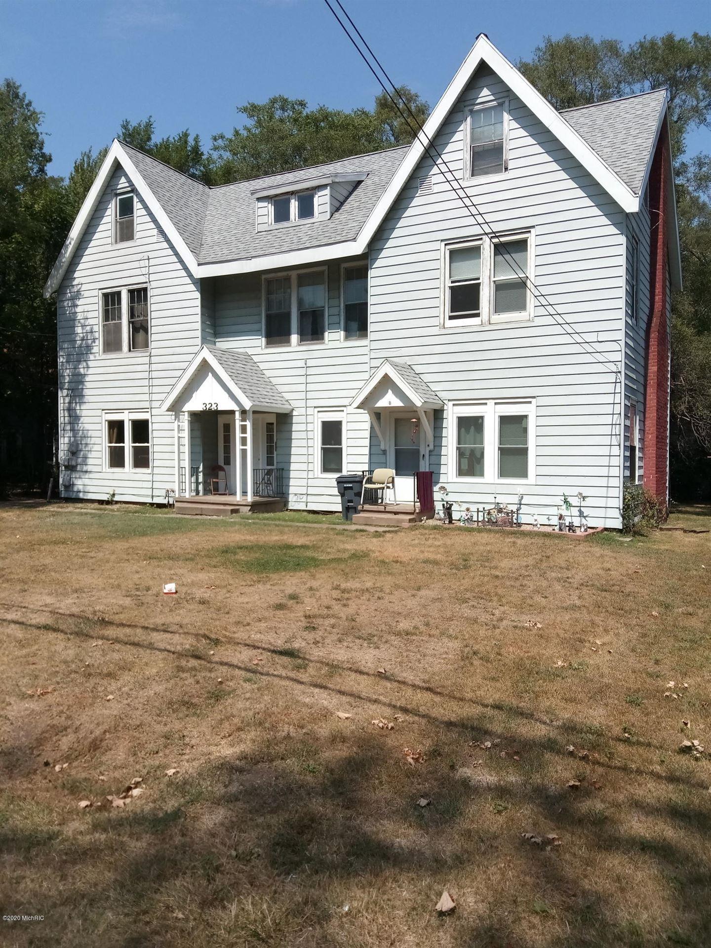323 Western Avenue, Benton Harbor, MI 49022 - MLS#: 20035478