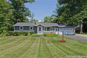 Photo of 6670 Wilson Avenue SW, Grandville, MI 49418 (MLS # 19032479)