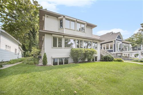 Photo of 2435 Lakefront Drive, Holland, MI 49424 (MLS # 21105479)
