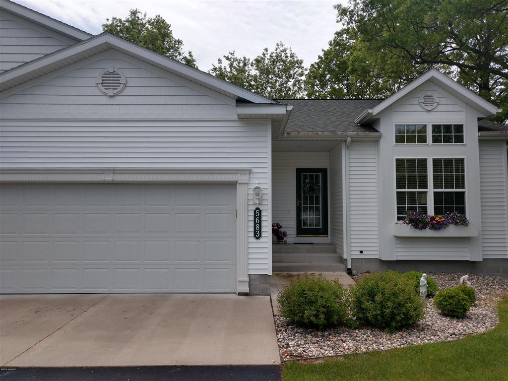 5683 Fairview Court, Fruitport, MI 49415 - #: 19026479