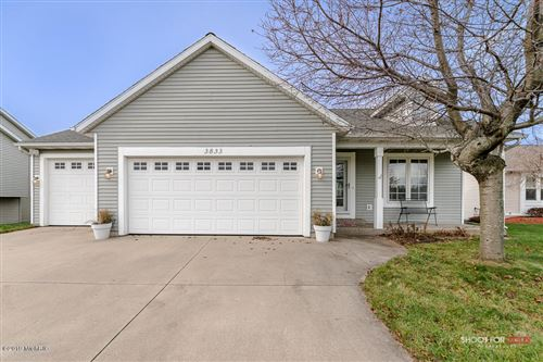 Photo of 3833 Pine Meadow Drive, Holland, MI 49424 (MLS # 19057480)