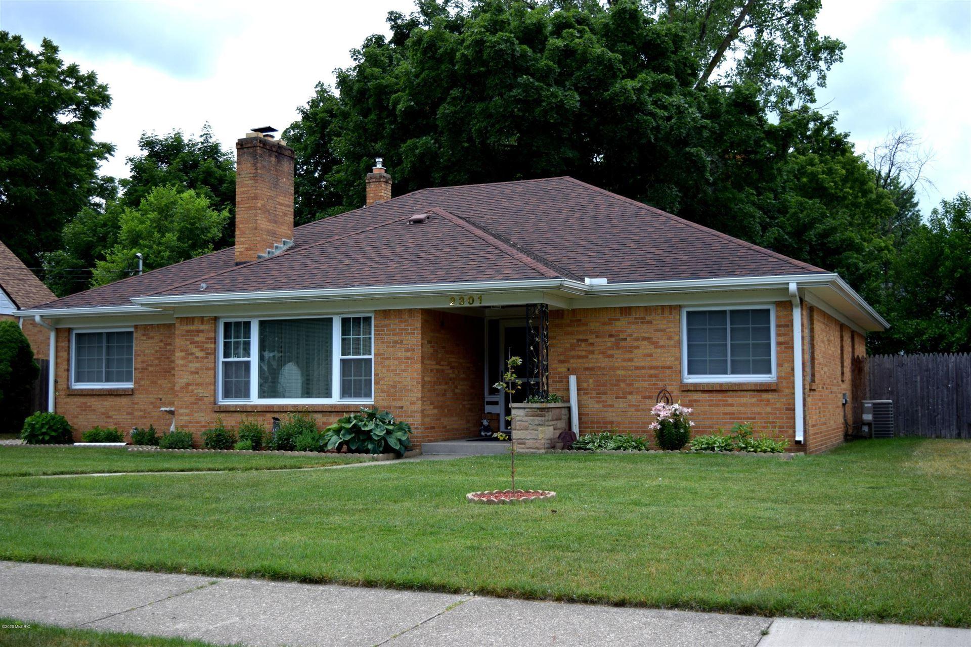 2301 College Avenue SE, Grand Rapids, MI 49507 - #: 20024480