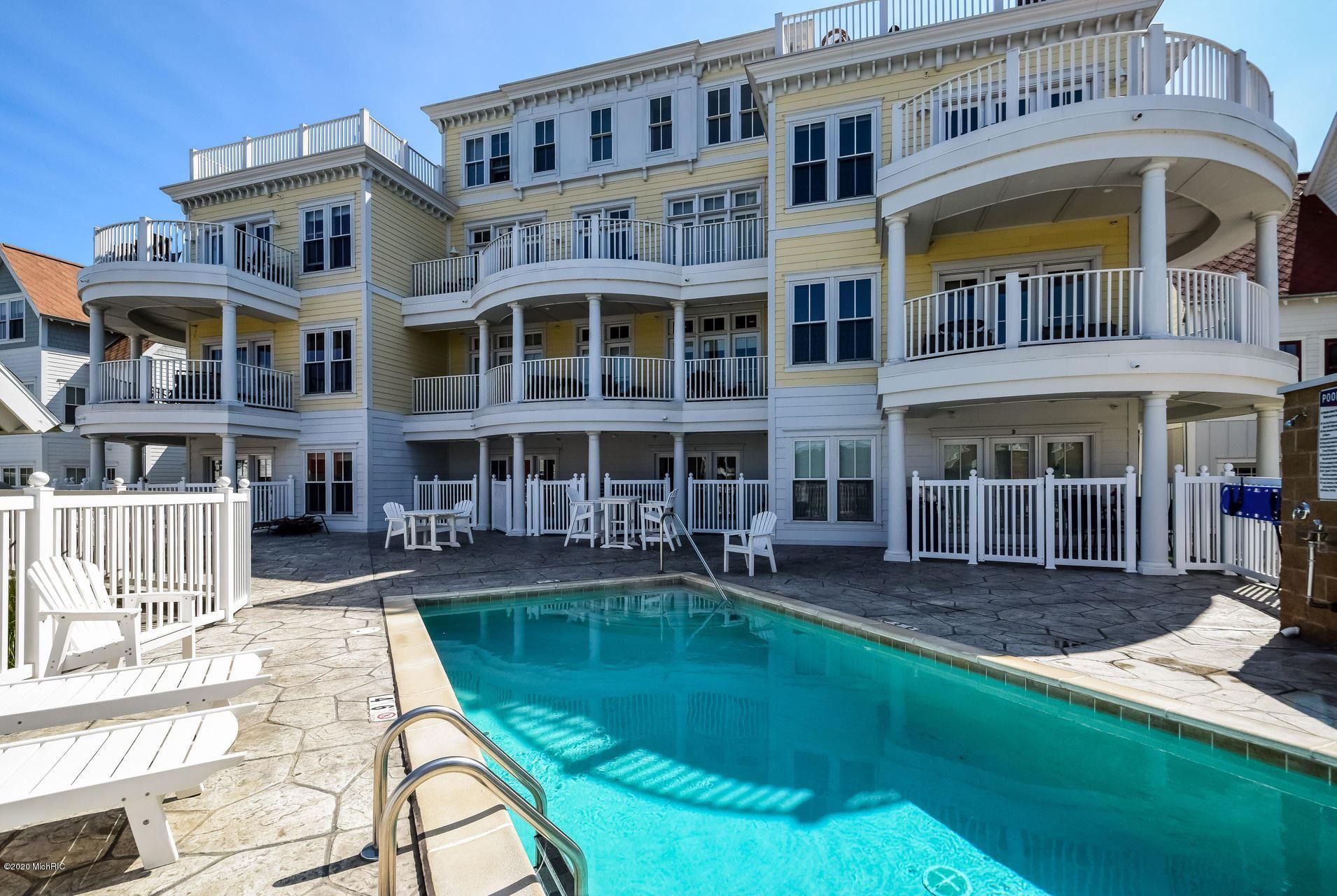 333 Cottage Lane #Cabana D, Grand Haven, MI 49417 - MLS#: 20002481