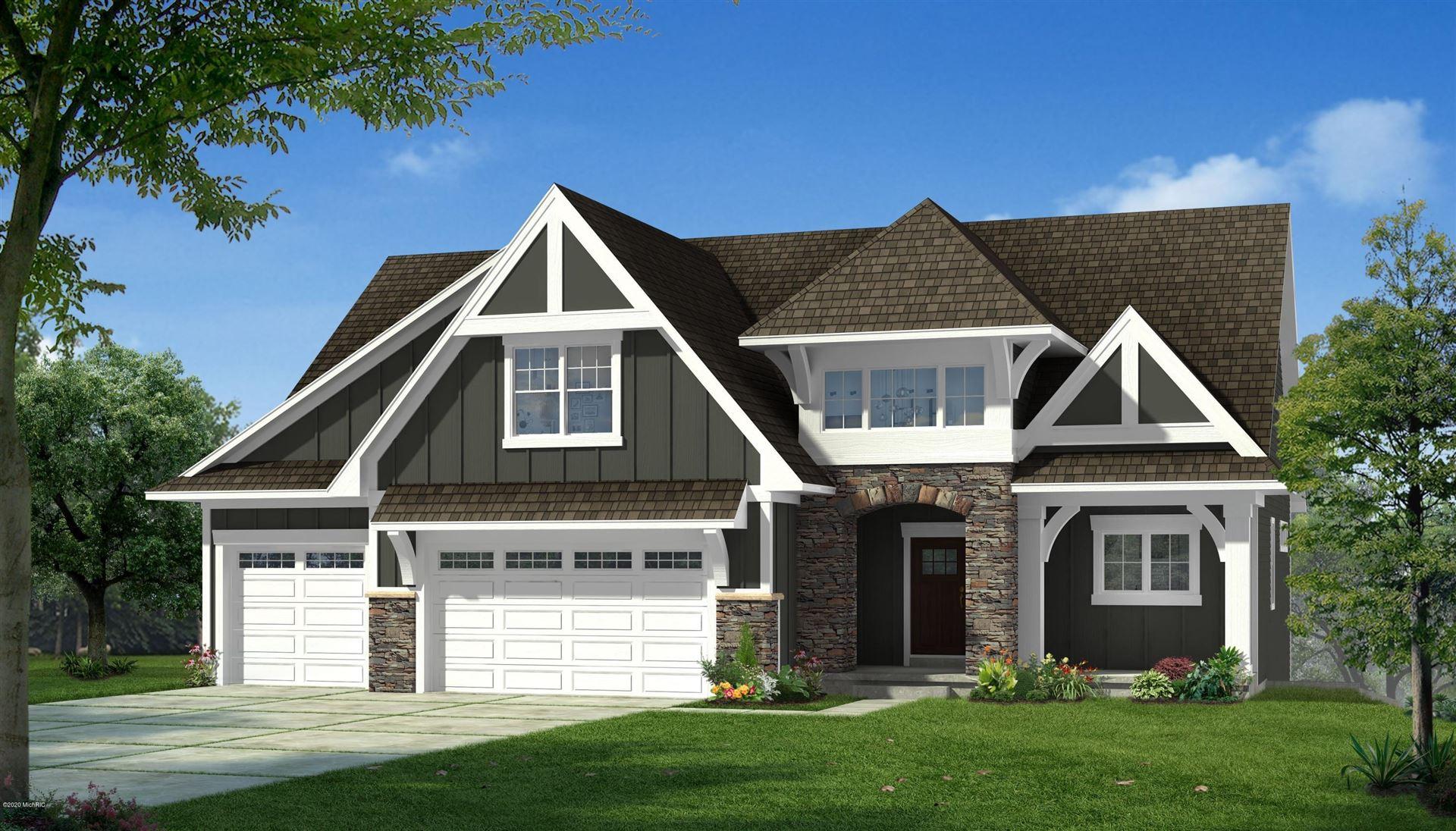 8194 Boardwalk Drive SW, Byron Center, MI 49315 - MLS#: 20006481