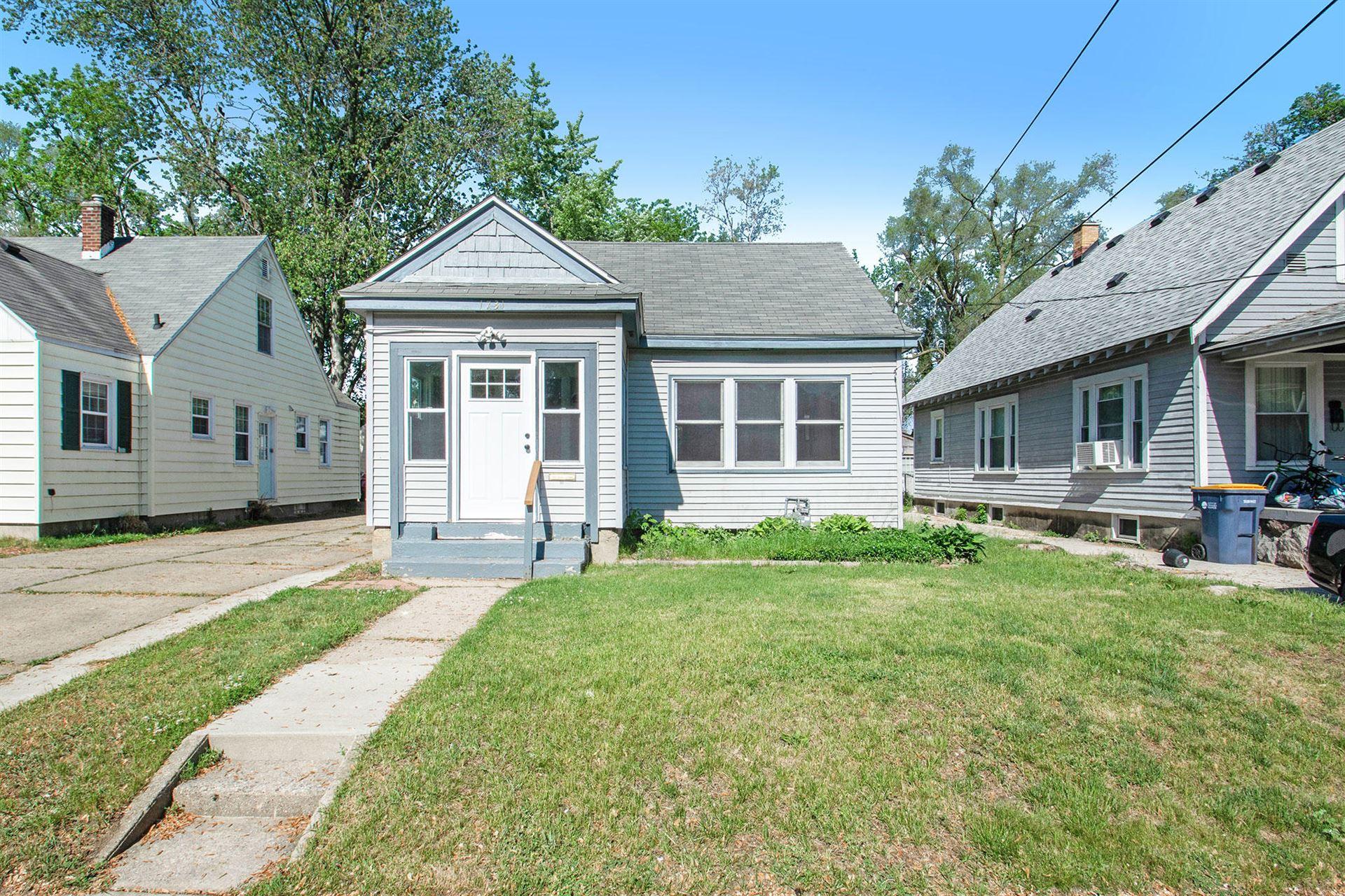 1731 Silver Avenue SE, Grand Rapids, MI 49507 - MLS#: 21020481