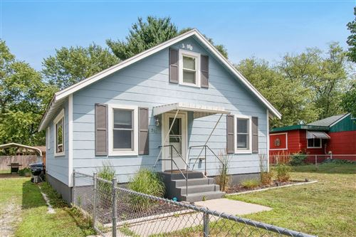 Photo of 315 S Mayhew Street, New Buffalo, MI 49117 (MLS # 20028482)