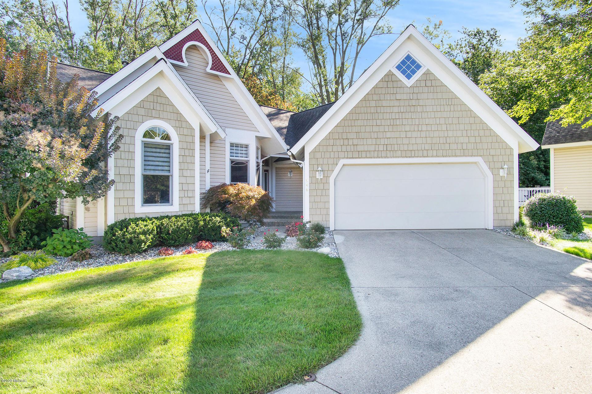 946 Meadow Lark Court, Holland, MI 49424 - MLS#: 20039482