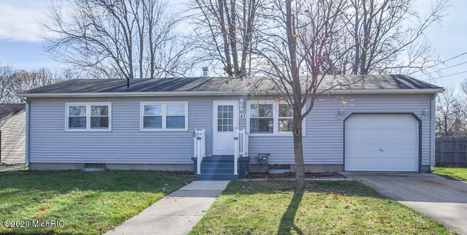 83 Central Park Drive, Coldwater, MI 49036 - MLS#: 20047482