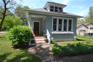 Photo of 420 W Clay Street, New Buffalo, MI 49117 (MLS # 19016483)
