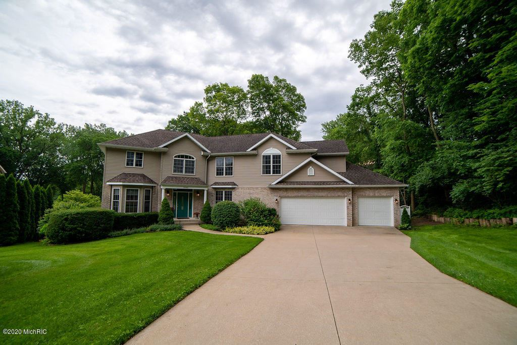 3463 Michael Lane, St. Joseph, MI 49085 - MLS#: 20024483