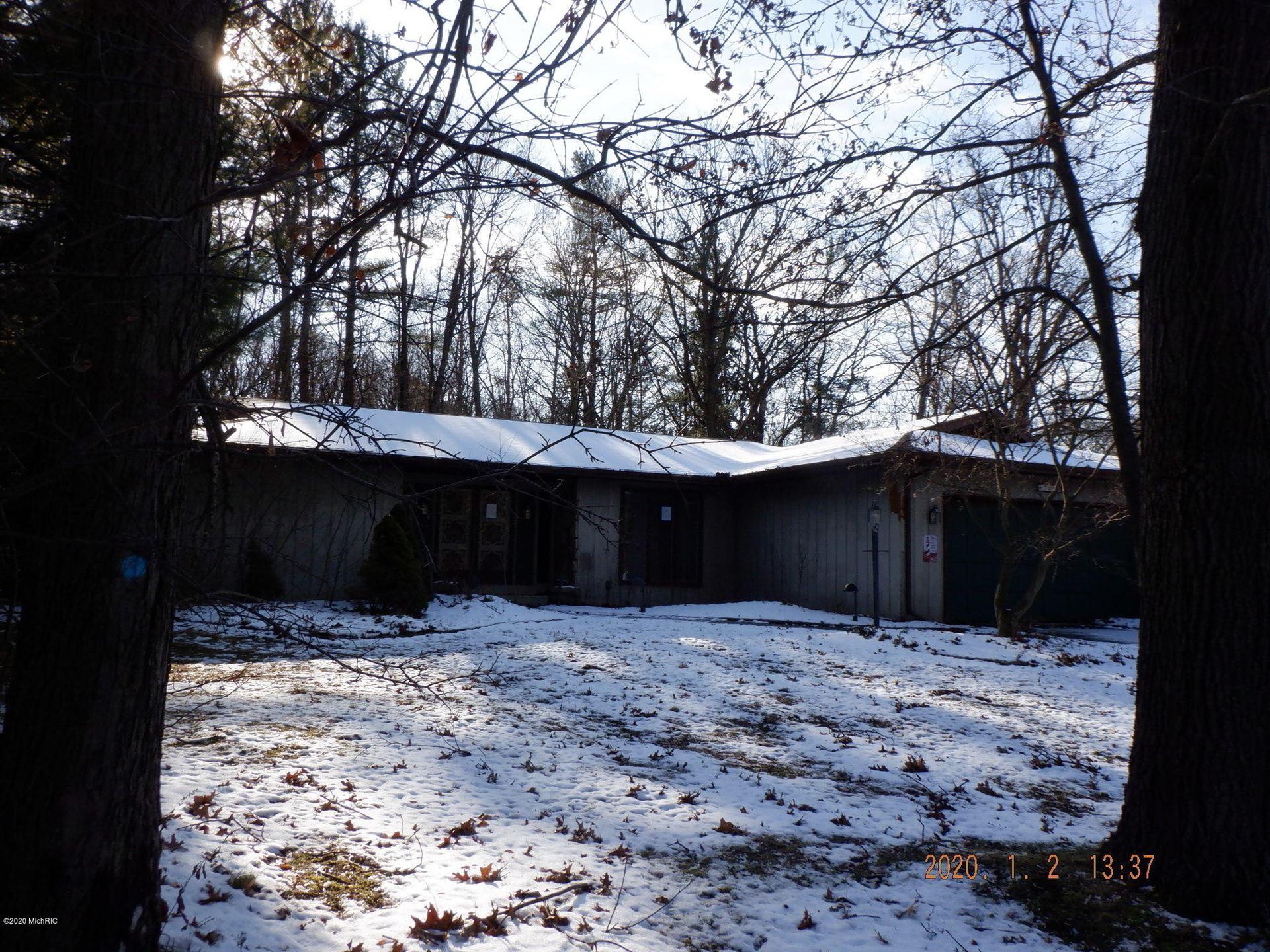 7008 Morgan Road E, Battle Creek, MI 49017 - #: 20013484