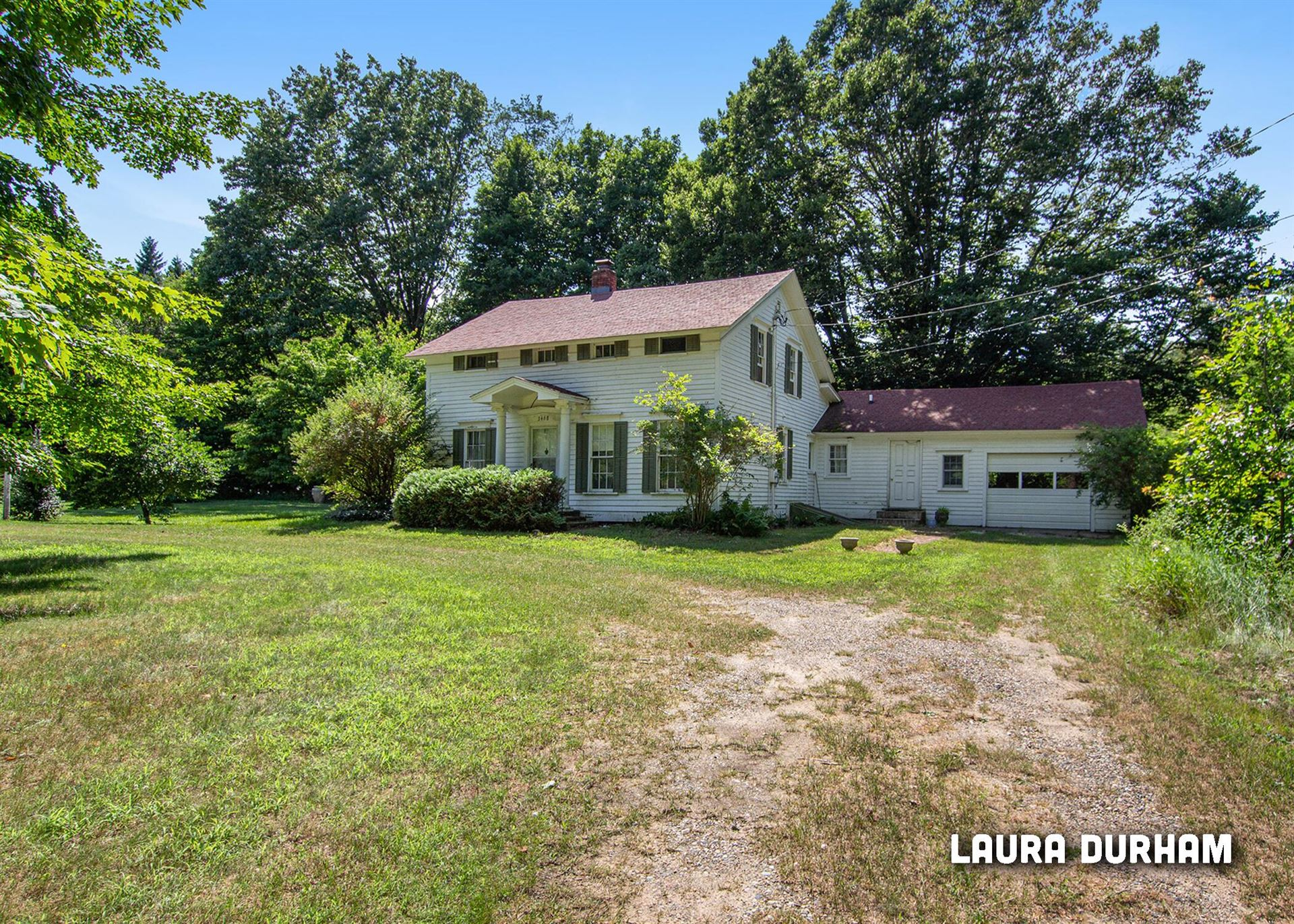 3468 66th Street, Saugatuck, MI 49453 - MLS#: 20028484