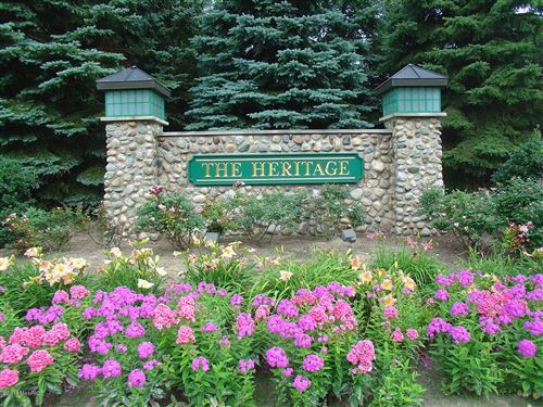 Photo of 2677 Heritage Way, Stevensville, MI 49127 (MLS # 18006485)