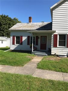 Photo of 209 S Sherman Street, Sheridan, MI 48884 (MLS # 19049485)